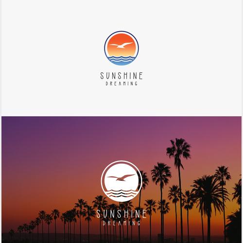 Logo for Sunshine Dreaming