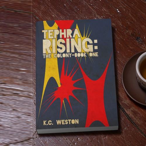 Tephra Rising