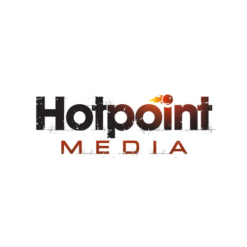 Logo for Hotpoint Media