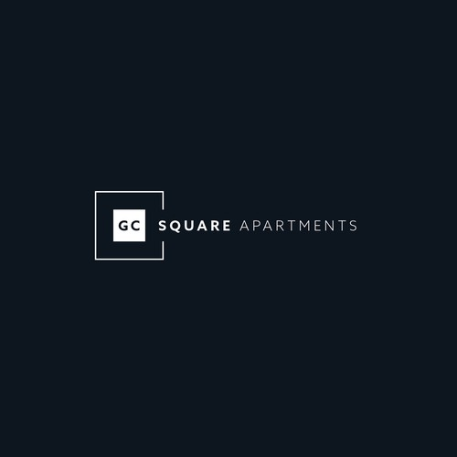GC Square Apartments Logo