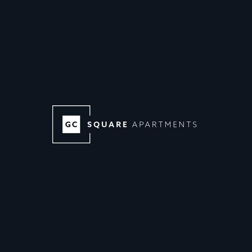 GC Square Apartments Logo