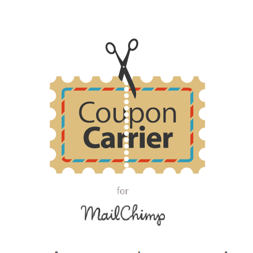 Logo for coupon promotions in internet