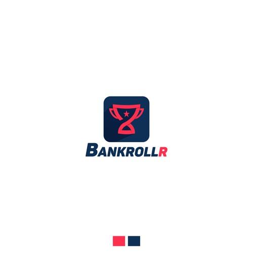 Logo design for mobile application.