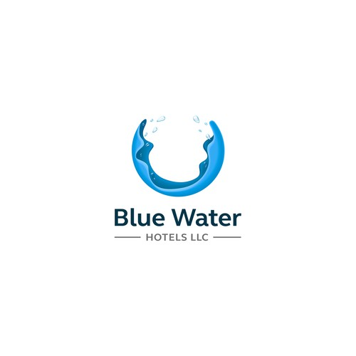 Blue Water Hotels LLC Logo