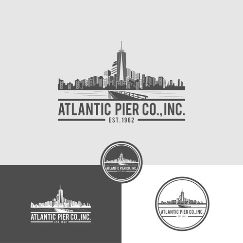 Atlantic Pier Co., Inc.