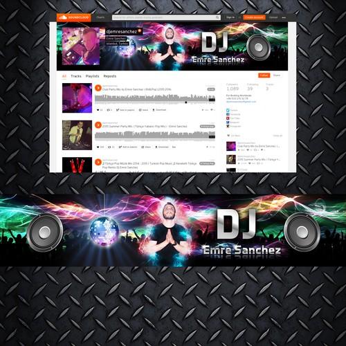 DJ Emre Sanchez