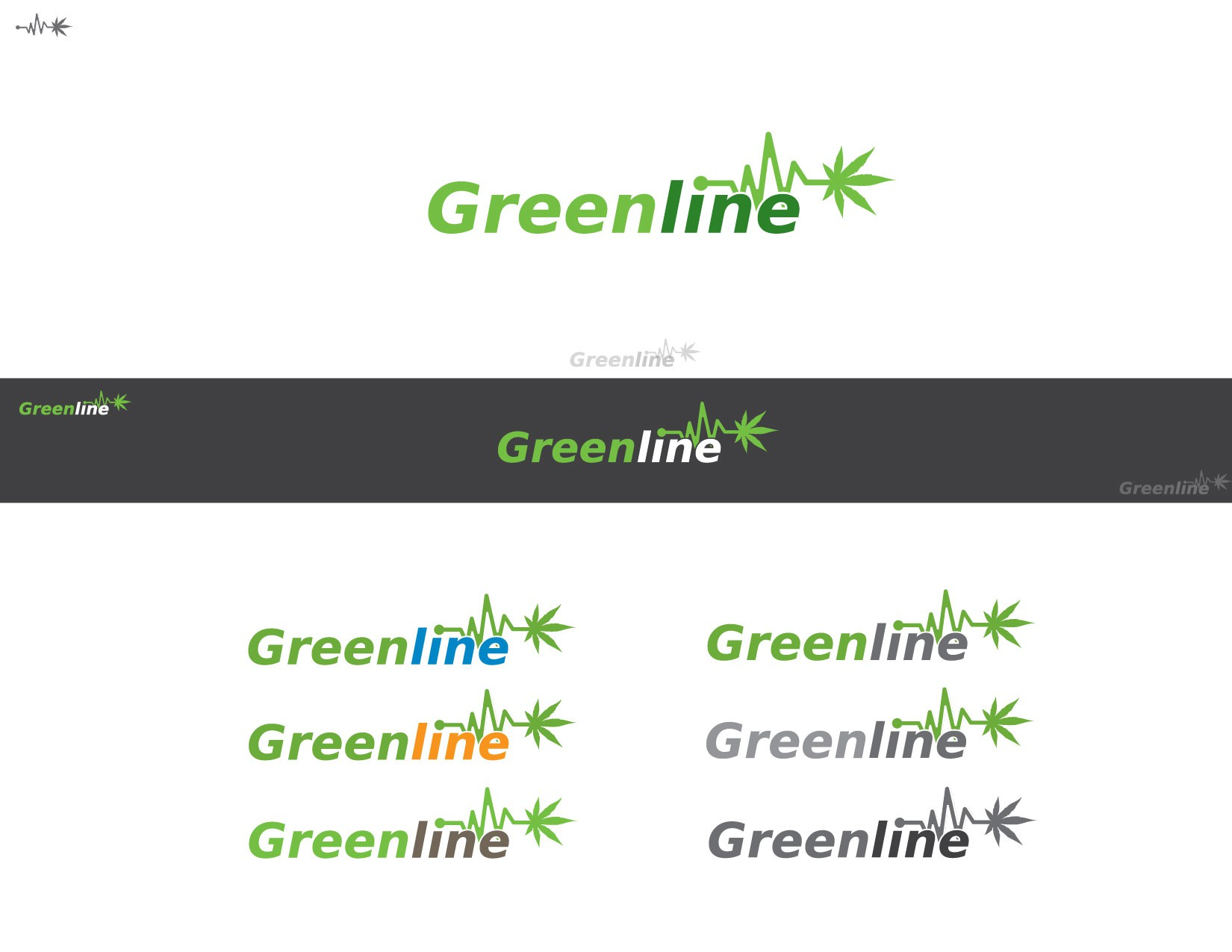 New logo wanted for Greenline