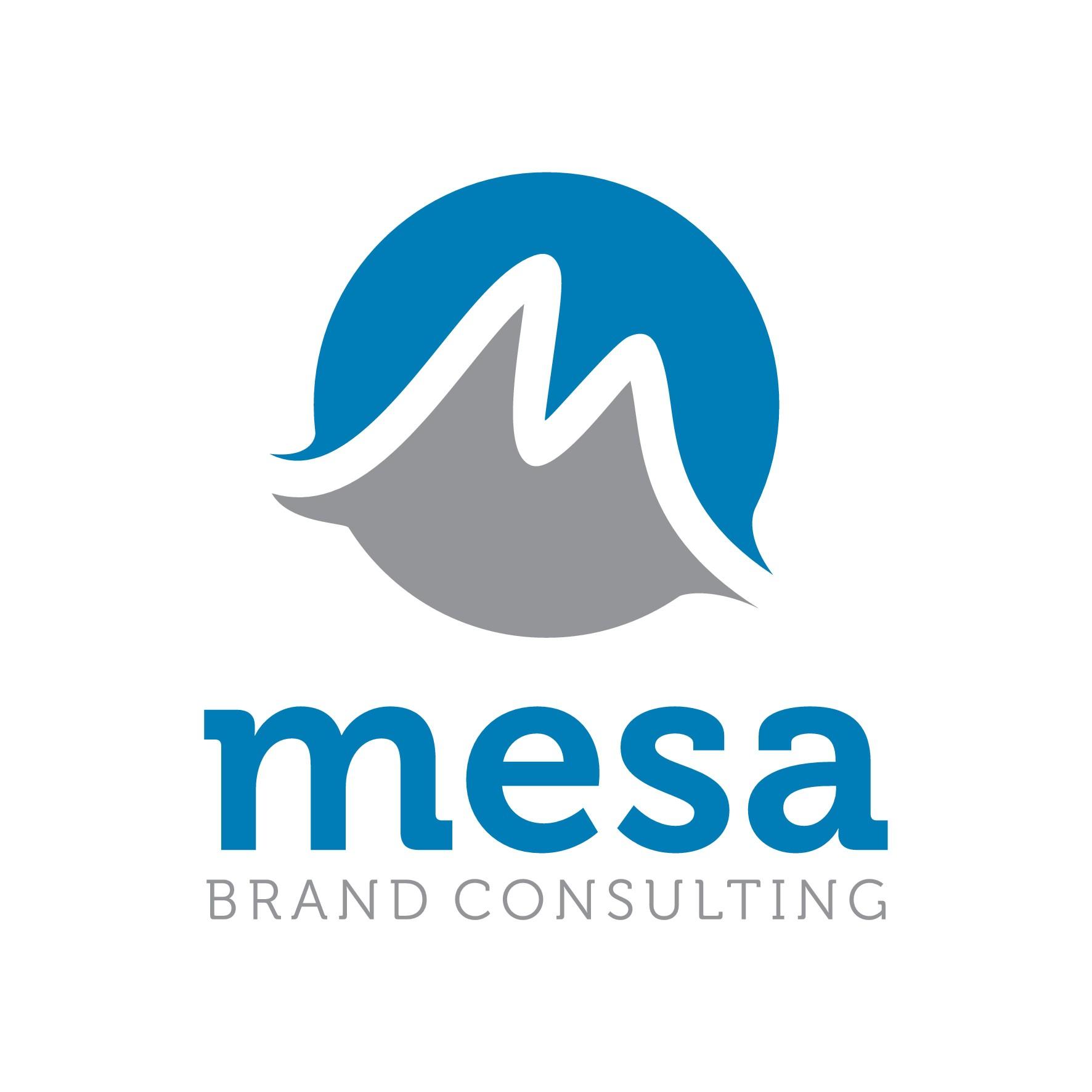 Create a logo for a Boulder Colorado based brand consultant
