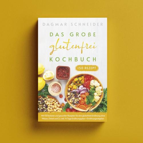 Das Grobe Glutenfrei Kockbuch