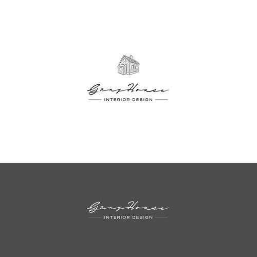 Logo Concept for Interior Designer