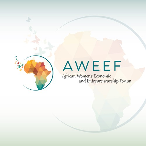 Logo for AWEEF
