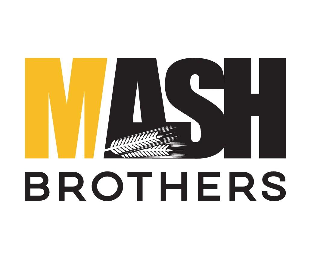 Logo for Nano Brewery MashBrothers