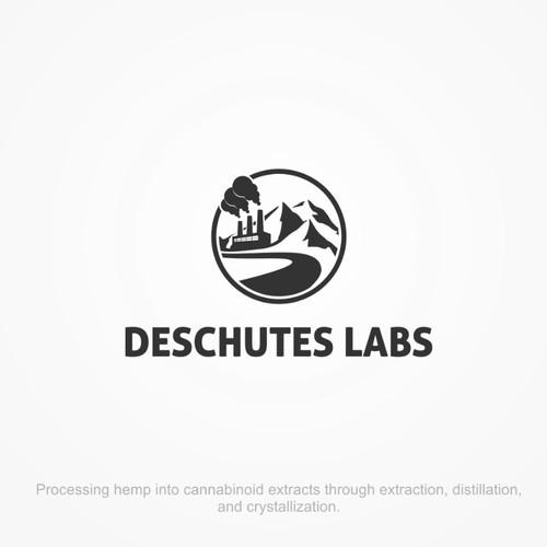 Deschutes labs