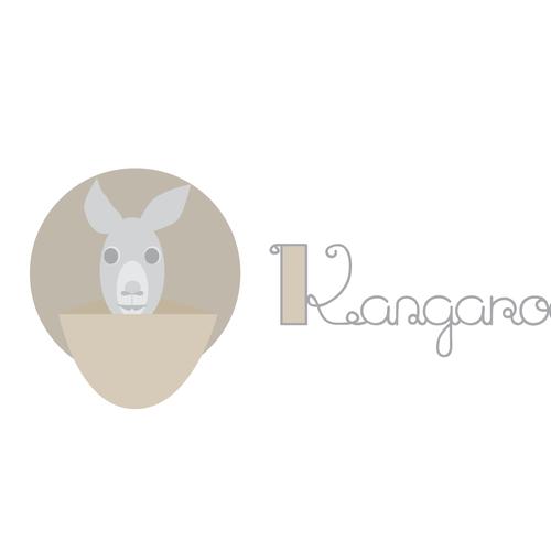 Safe and Soft...baby kangaroo
