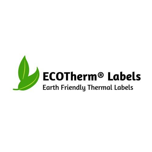 Conception de logo pour un éco label