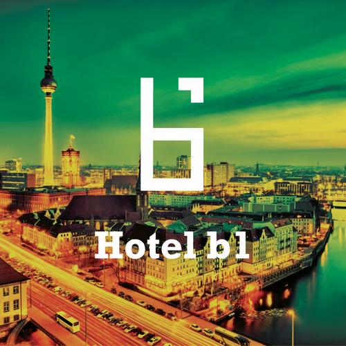 Hotel B1 in Berlin