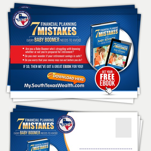 7 finalcial planning mistakes