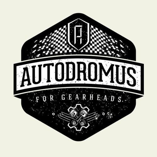 Badge Designs for Autodromus