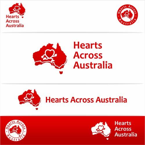 Create a Winning Logo for an amazing Australian Adventure!