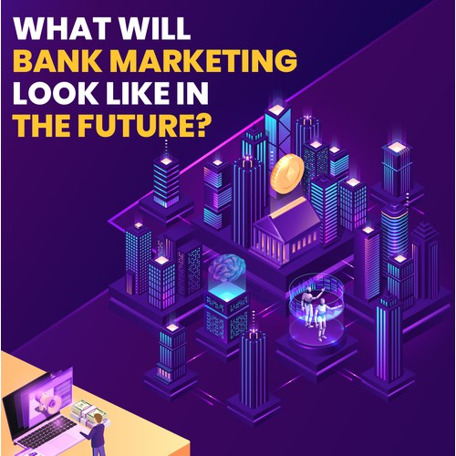 Future Colorful Infographic