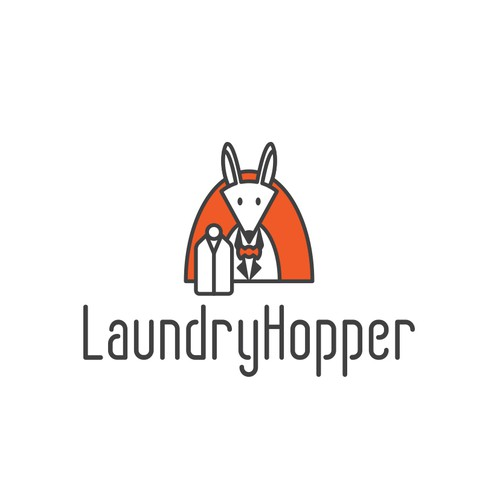 Laundry Hopper