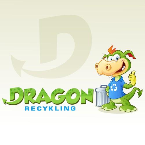 Dragon Recykling