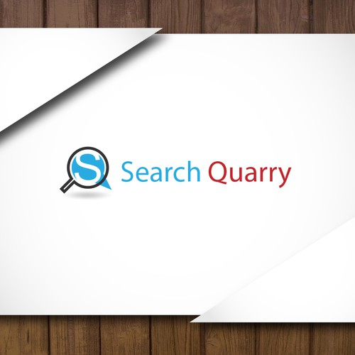 logo for Search Quarry