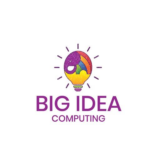 bug idea logo