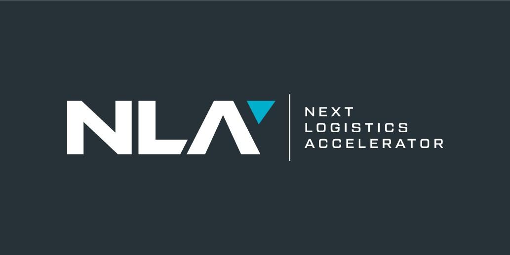Accelerator for Logistics/LogTech Start-up needs a cool Logo