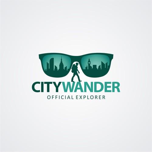 City wander