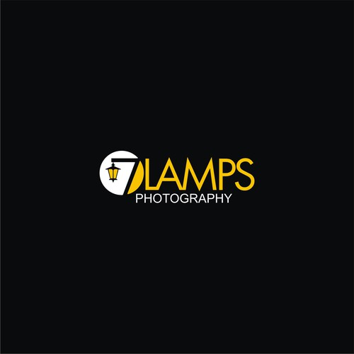 7 lamps