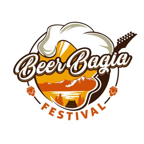 Beer bagia logo