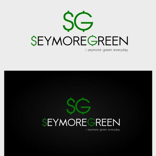 Seymore Green needs a new logo