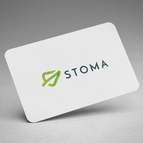 Logo for Tech Company