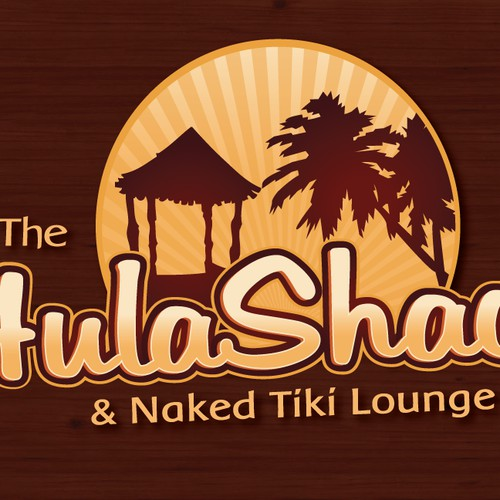 - Guaranteed - Artistic Aloha needed to create a new logo for The Hula Shack