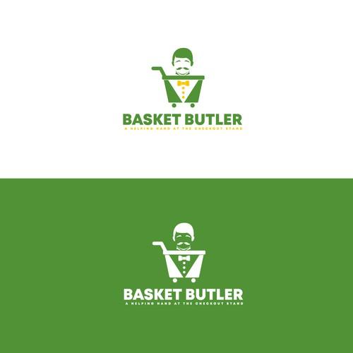 Basket Butler logo