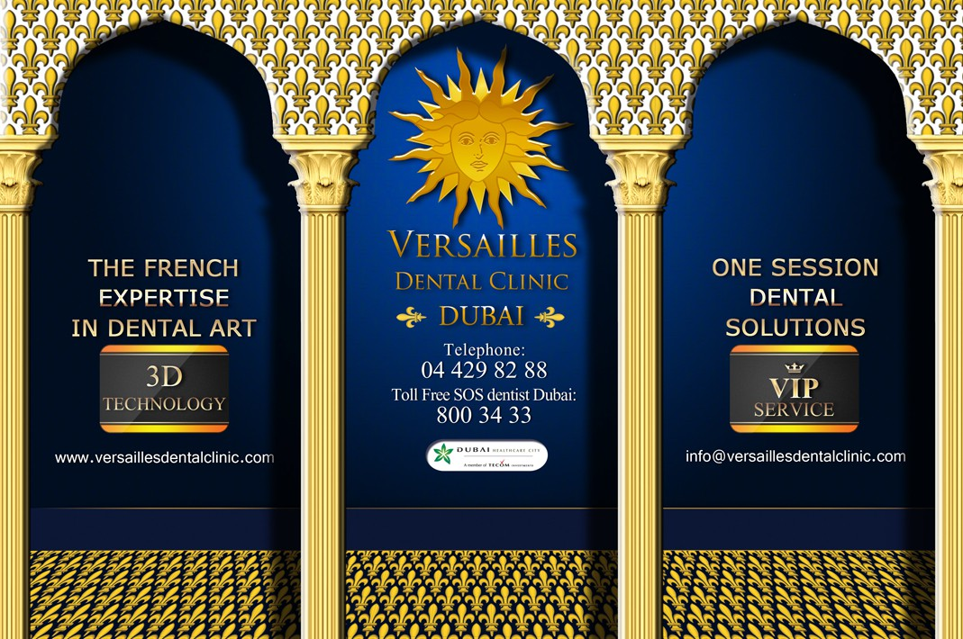 Exhibition stand design for VDC