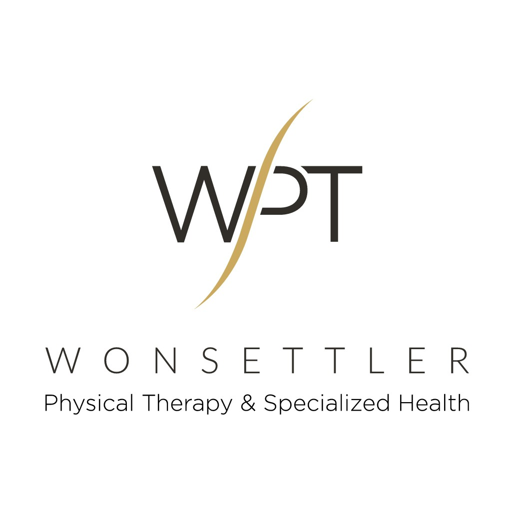 Wonsettler Physical Therapy seeks logo that depicts continuous improvement, synergy and growth