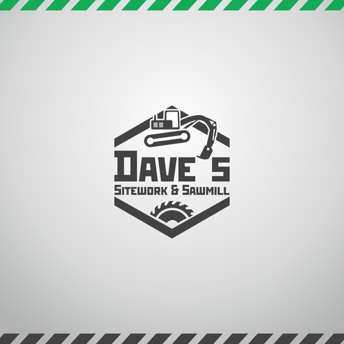Dave's Sitework and Sawmill