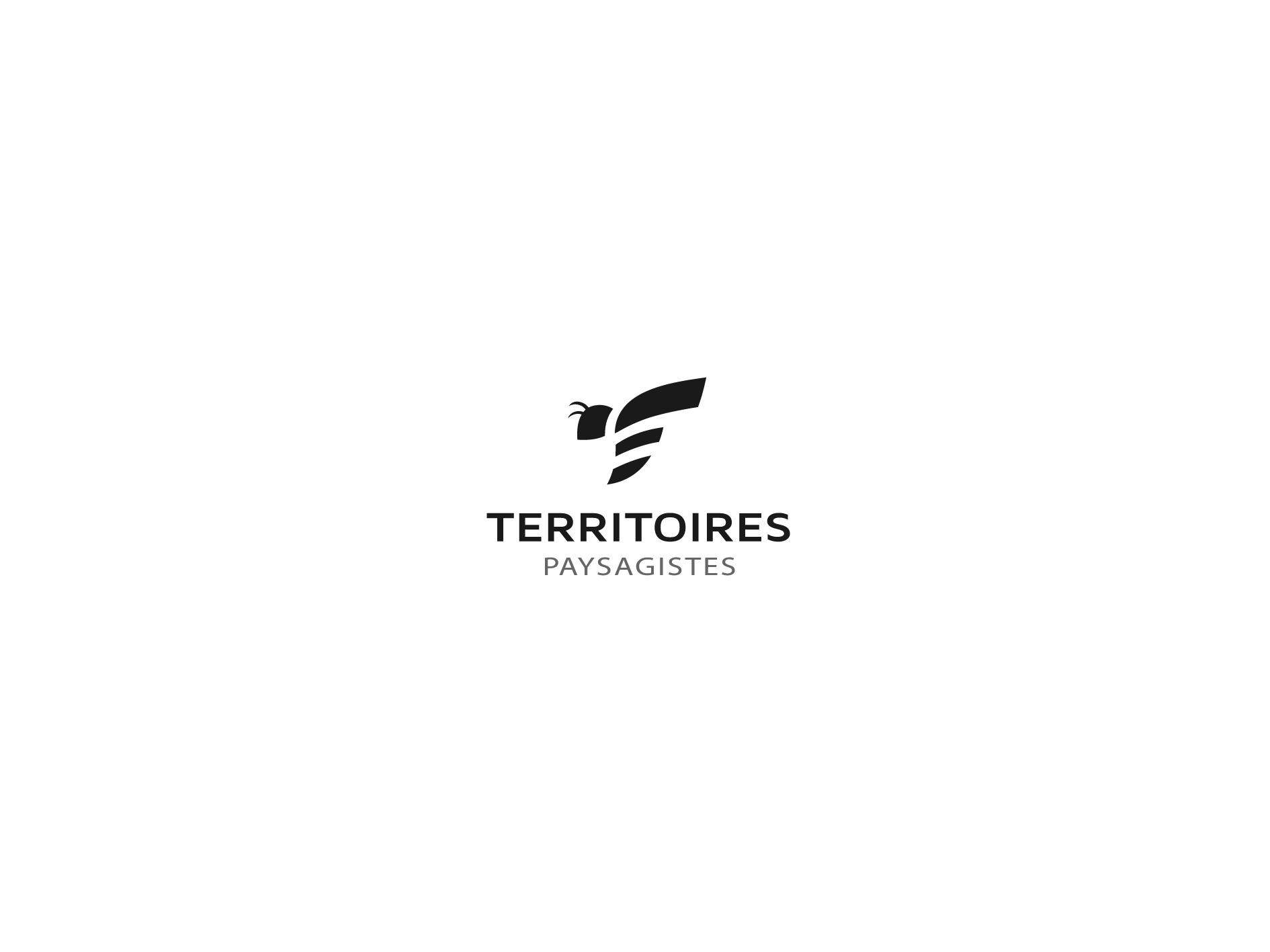 Create a designy and conceptual logo for landscape architects