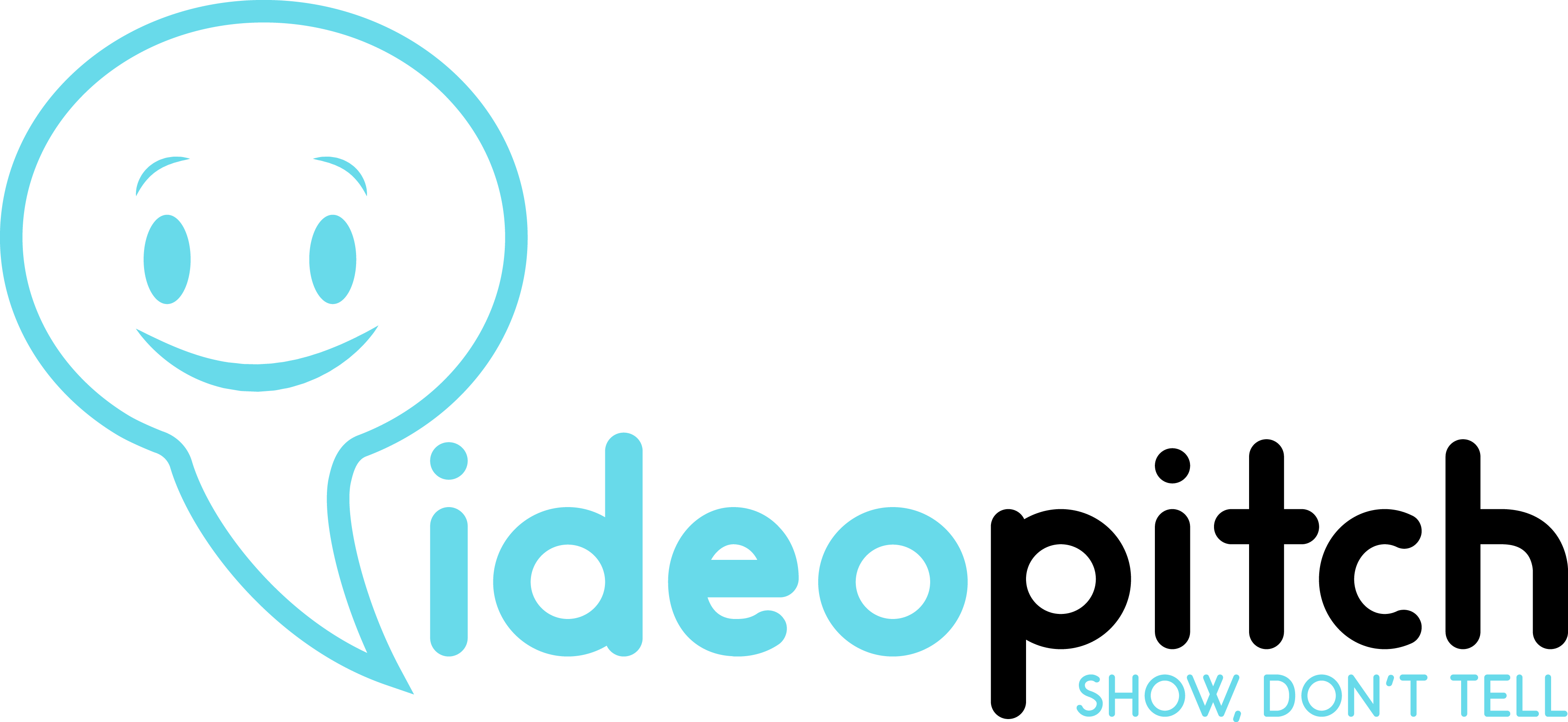 Create an emotionally charged logo for VideoPitch