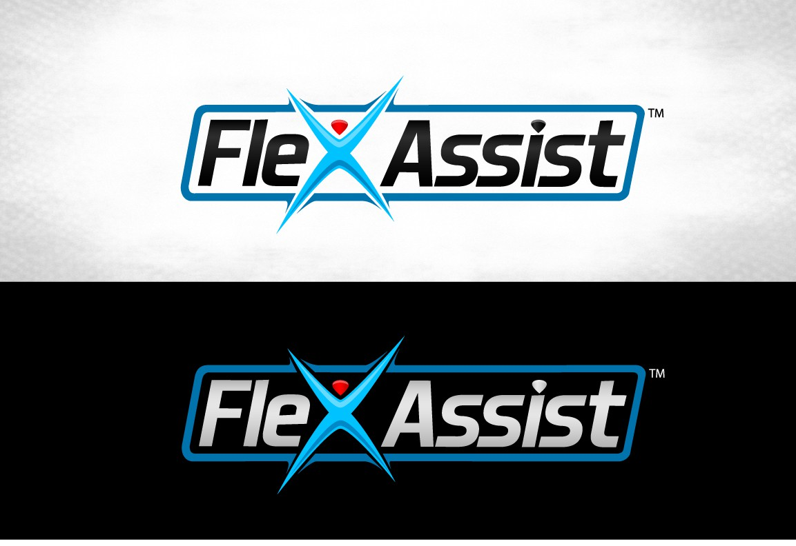 Help Flex Assist with a new logo
