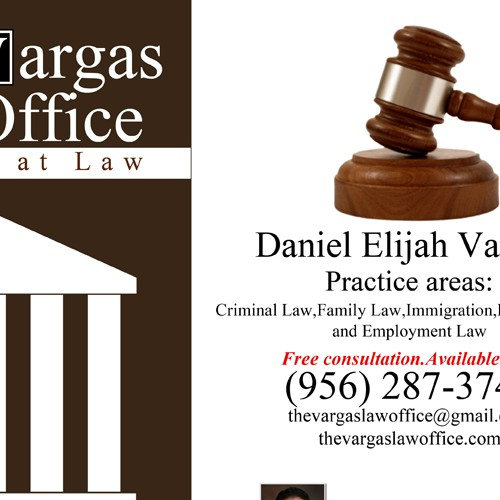 The Vargas Law office
