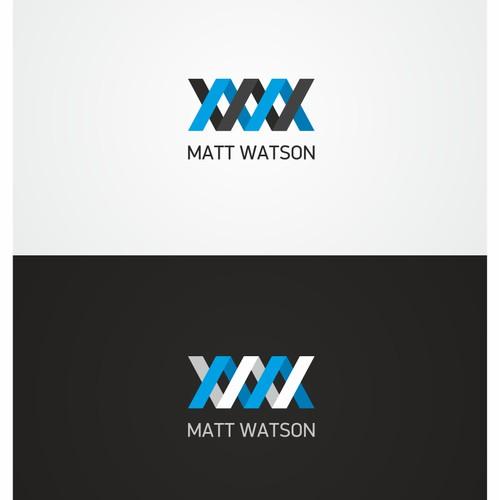 Matt Watson logo