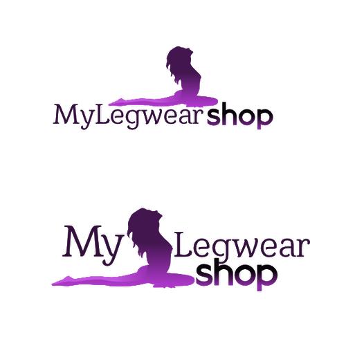 Feminine fashion-related Logo