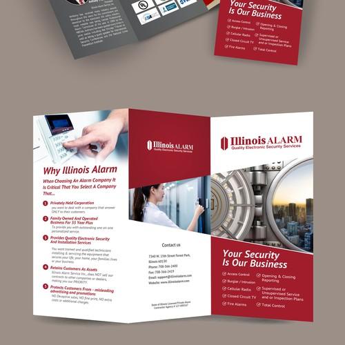 IIlinois Alarm Inc