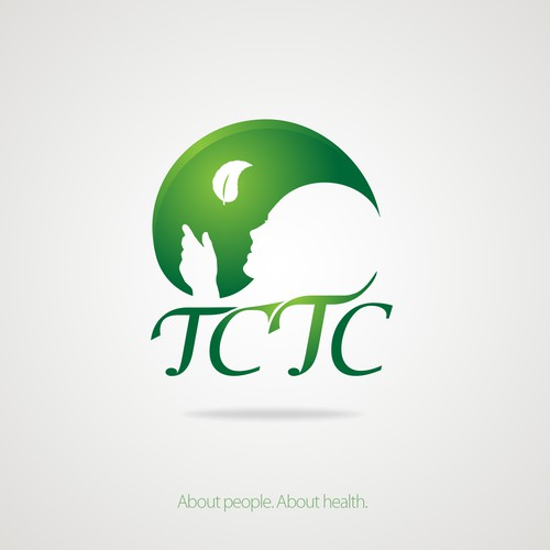 Help the world be a better place by designing a logo to attract customers to natural ways of staying happy and healthy.