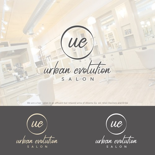 urban evolution logo