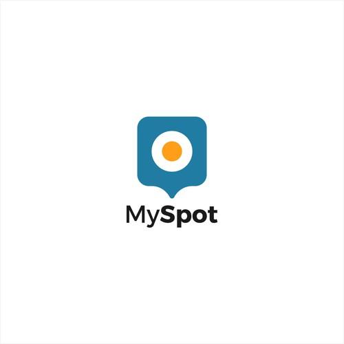 MySpot's Logo