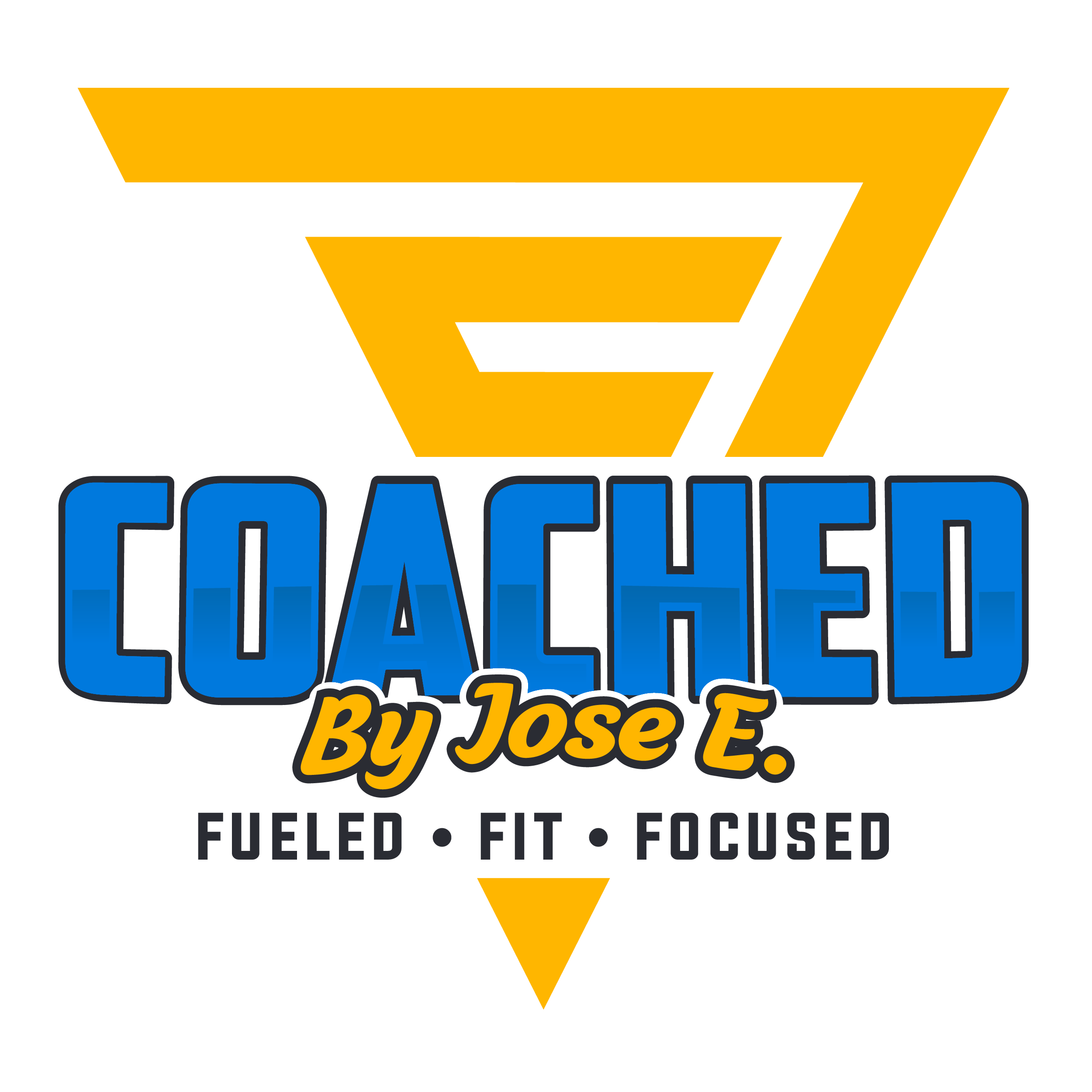 Coached by Jose